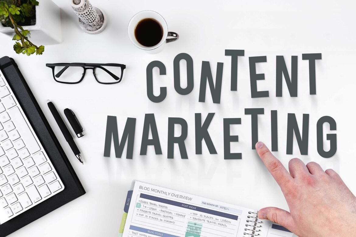 5 Content Marketing Patterns You Have To Know For 2020