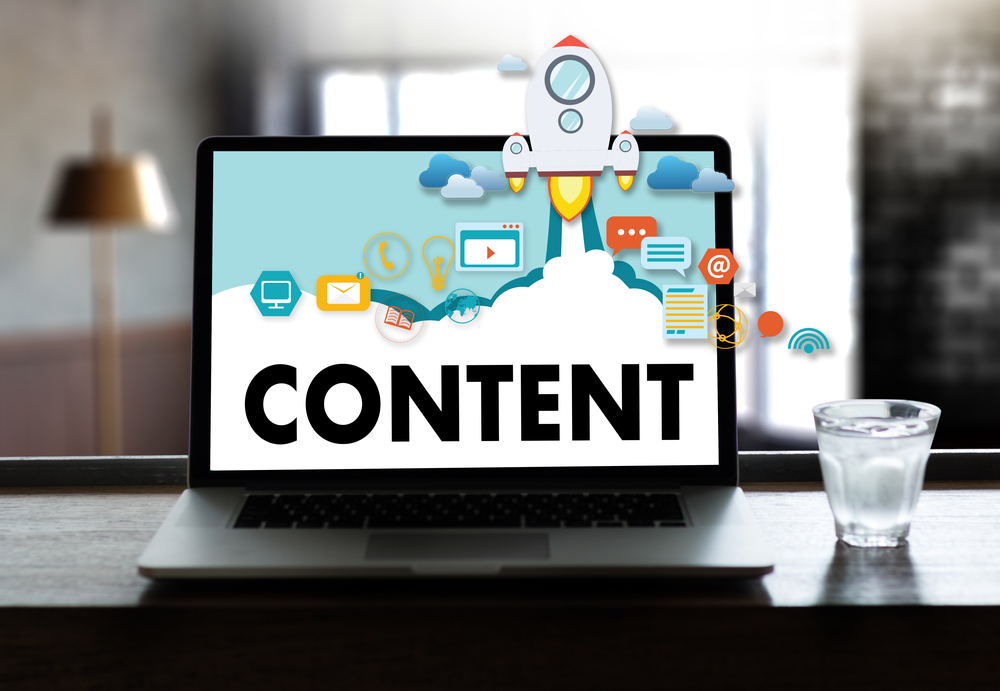 5 Ways To Reach Your Target Audience With Content Writing