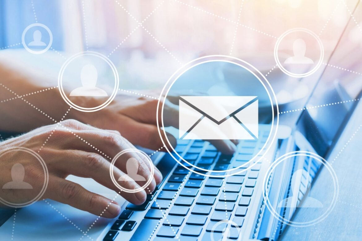 Email Marketing: The Future's Looking Rosy