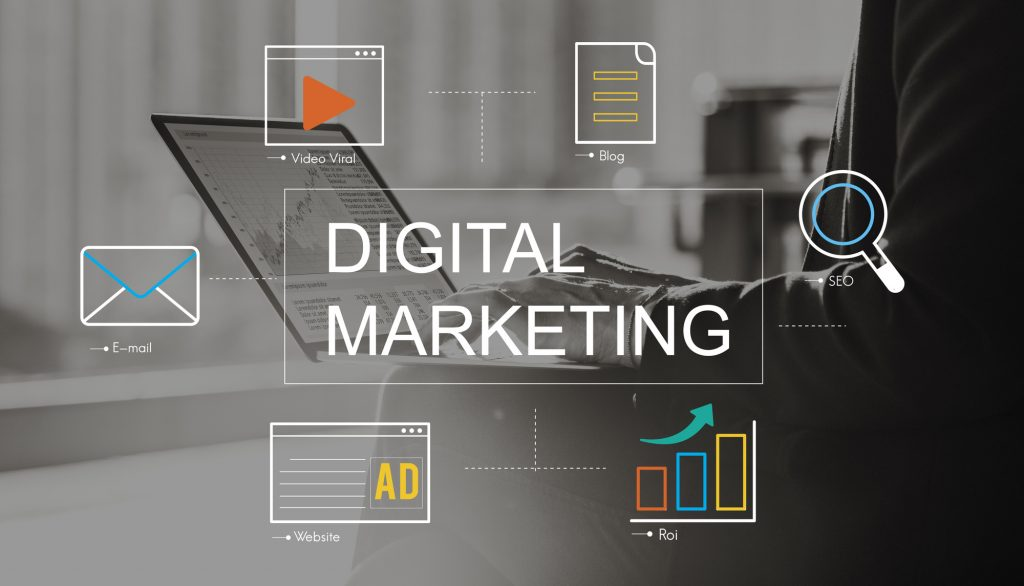 How To Start A Digital Marketing Agency In India?