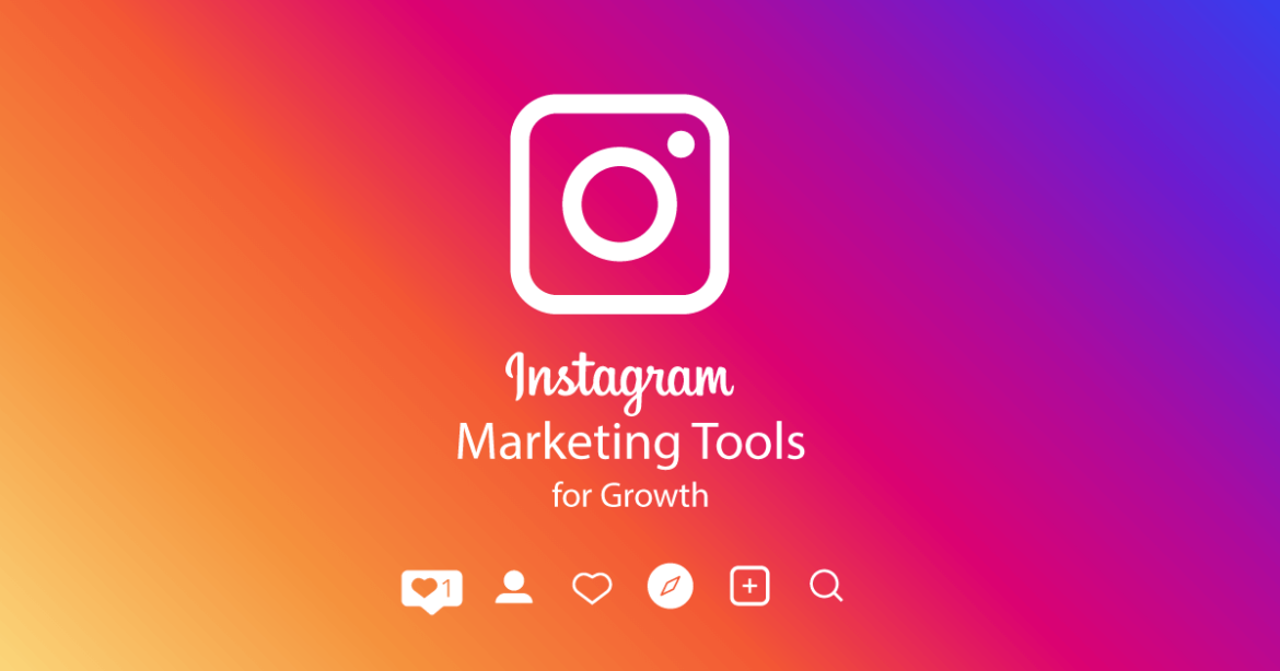 5 Instagram Marketing Tools to Supercharge Your Insta Brand