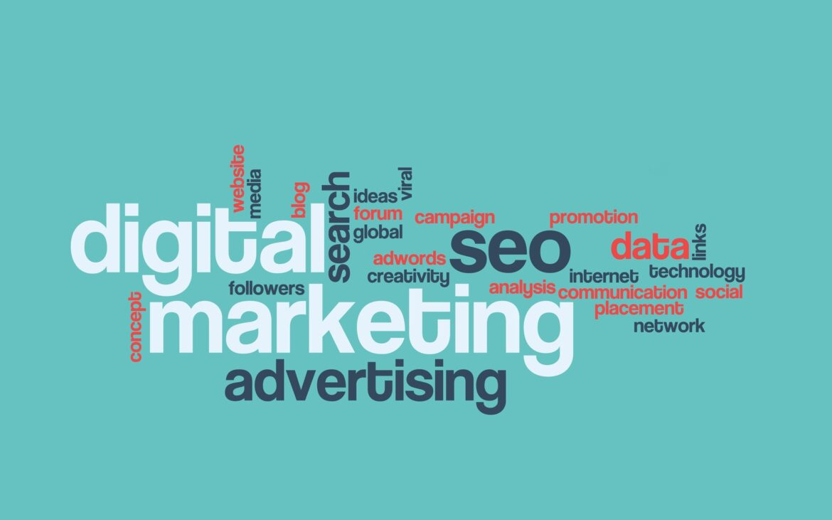 How Digital Marketing Offers Favorable Circumstances To Business