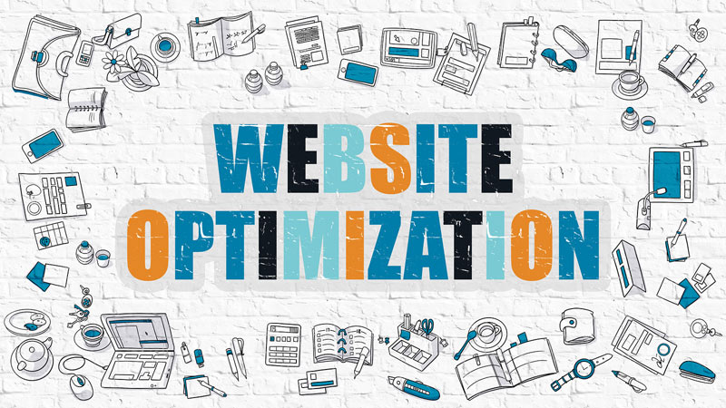 Web Optimization For Online Business In Different Locations