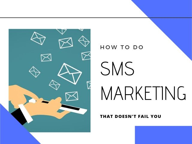How To Create A Winning SMS Marketing Strategy?
