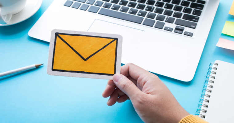Accomplishment of Email Marketing Campaigns