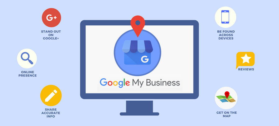 How You Can Use Google My Business To Your Advantage?