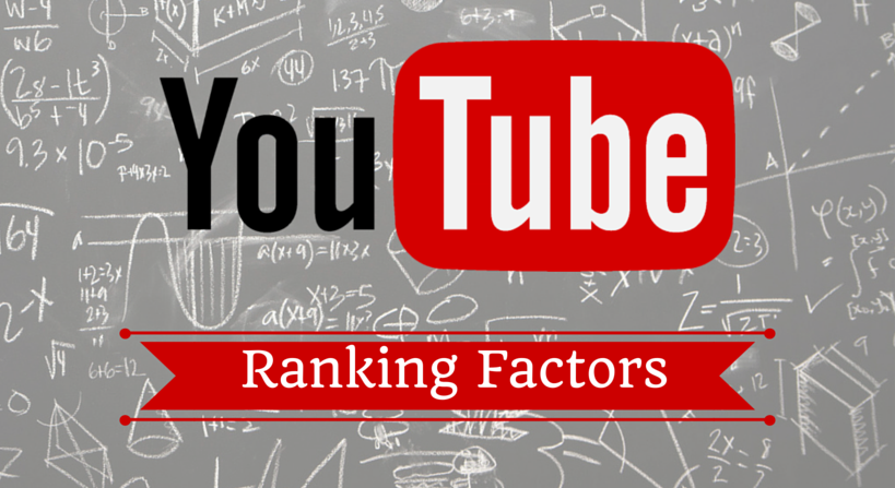Approaches To Rank Higher On YouTube