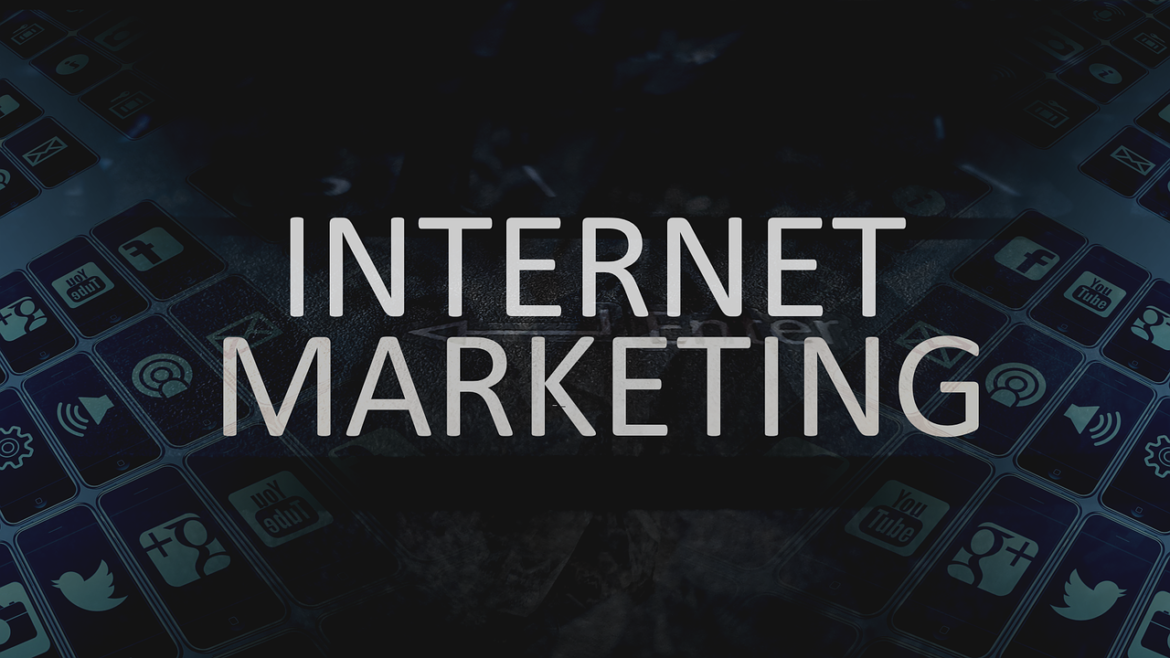 In what Capacity May Your Business With Online Marketing