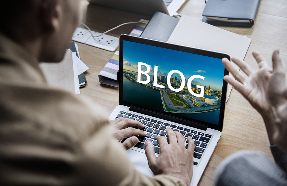 Top Blogging Tips for Businesses