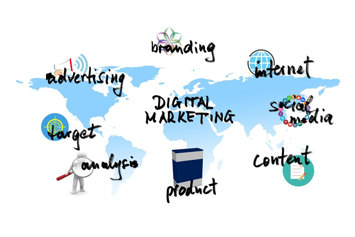 Digital Marketing is Must for Real Estate Industry