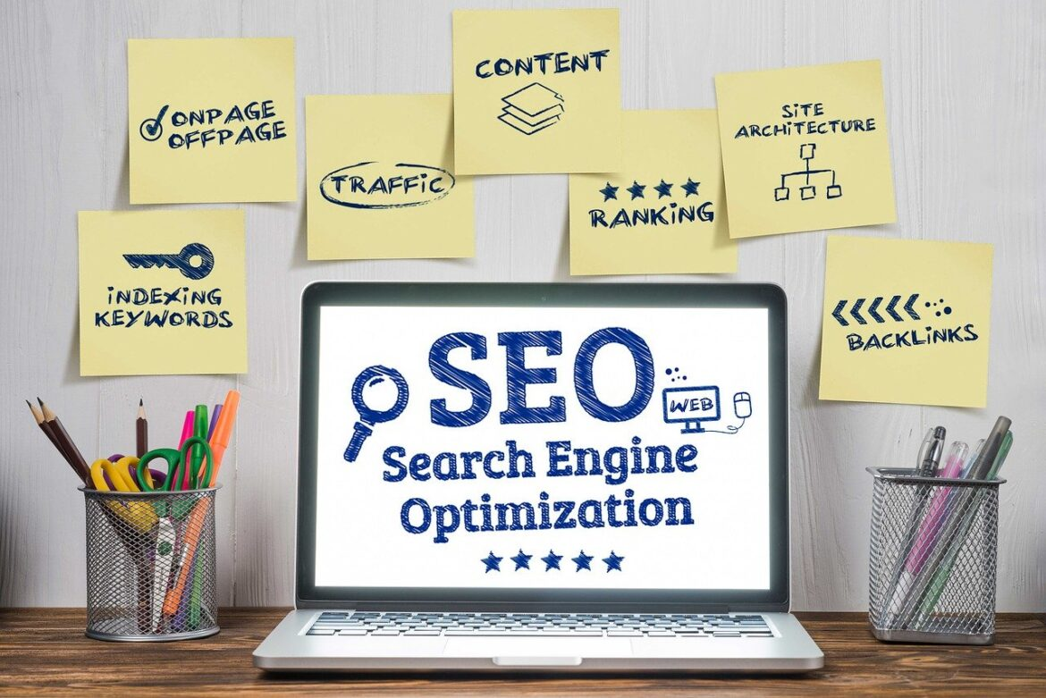 Why Is SEO A Crucial Part Of Digital Marketing?