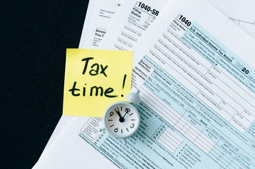 5 Tips to Get Your Business to Be Financially Fit This Tax Season
