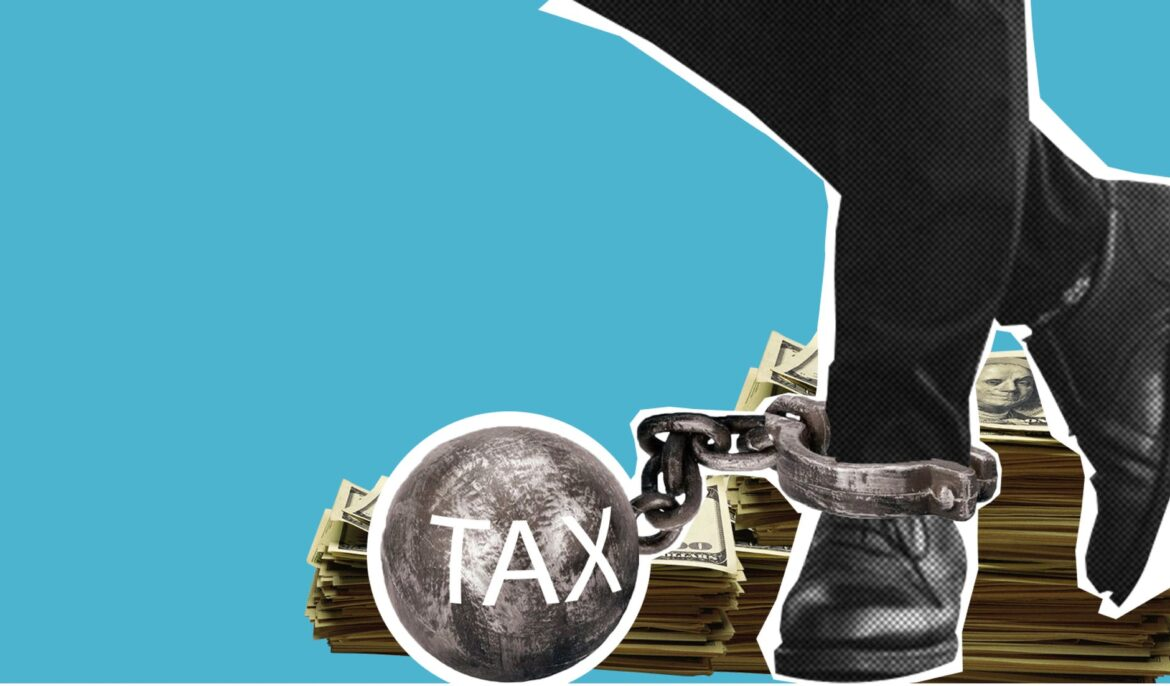TAX LIABILITIES FOR SMALL BUSINESSES