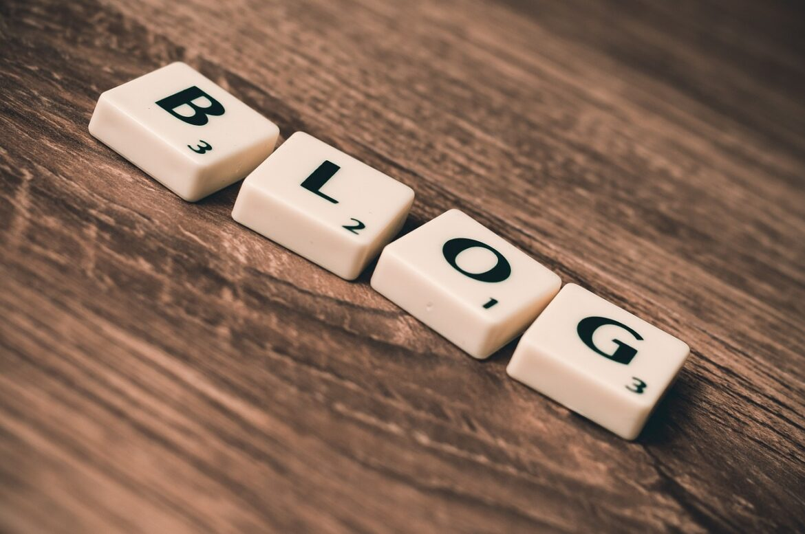 The best technique to make a productive blog for your social business webpage