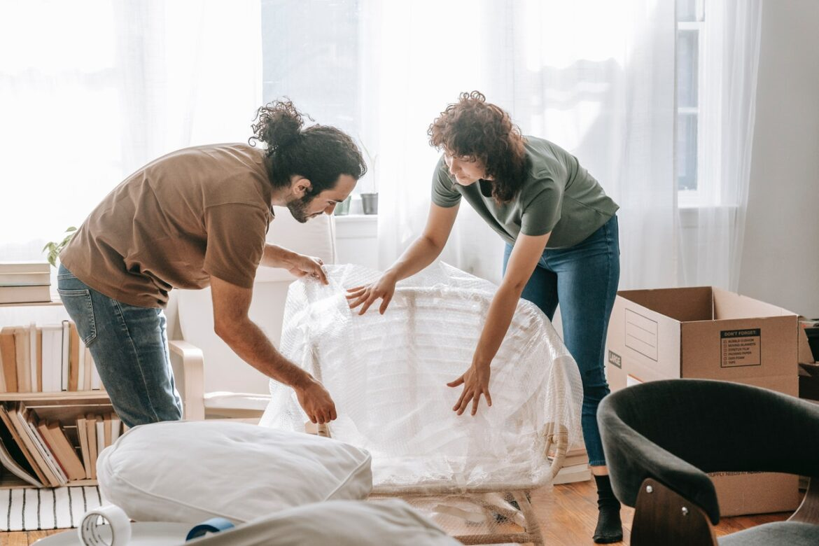 Is it genuine that you are Ready for your Home Shifting?