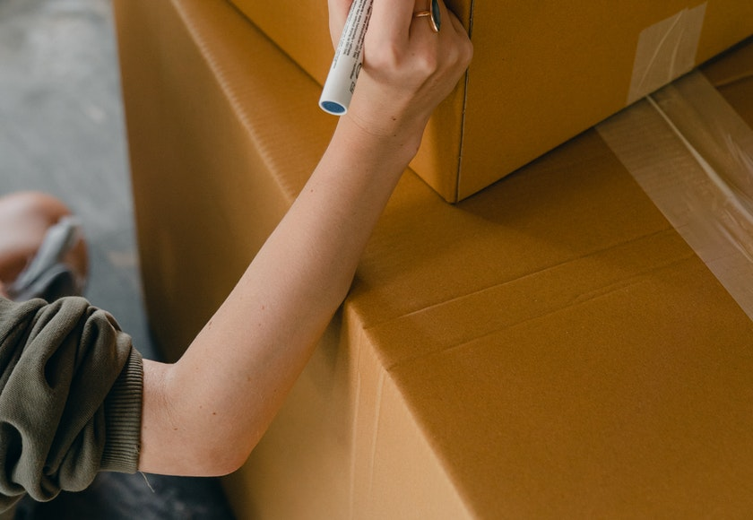 Tips for easy Household Packing and Shifting in  Amristar