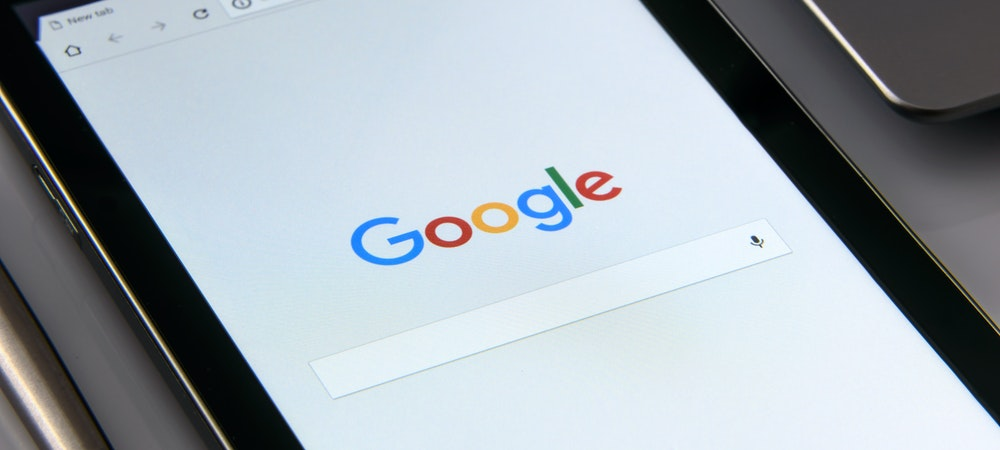 Hardly Any Insights about How Google Ranks Websites?