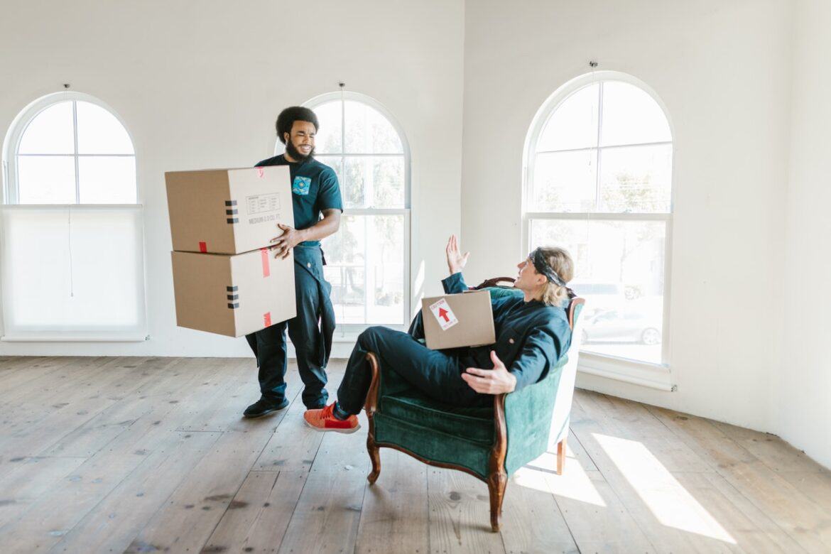Whenever Is The Most Affordable Chance To Move