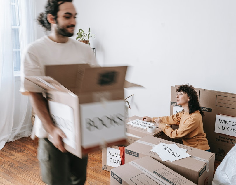 4 Must-Have Moving Supplies