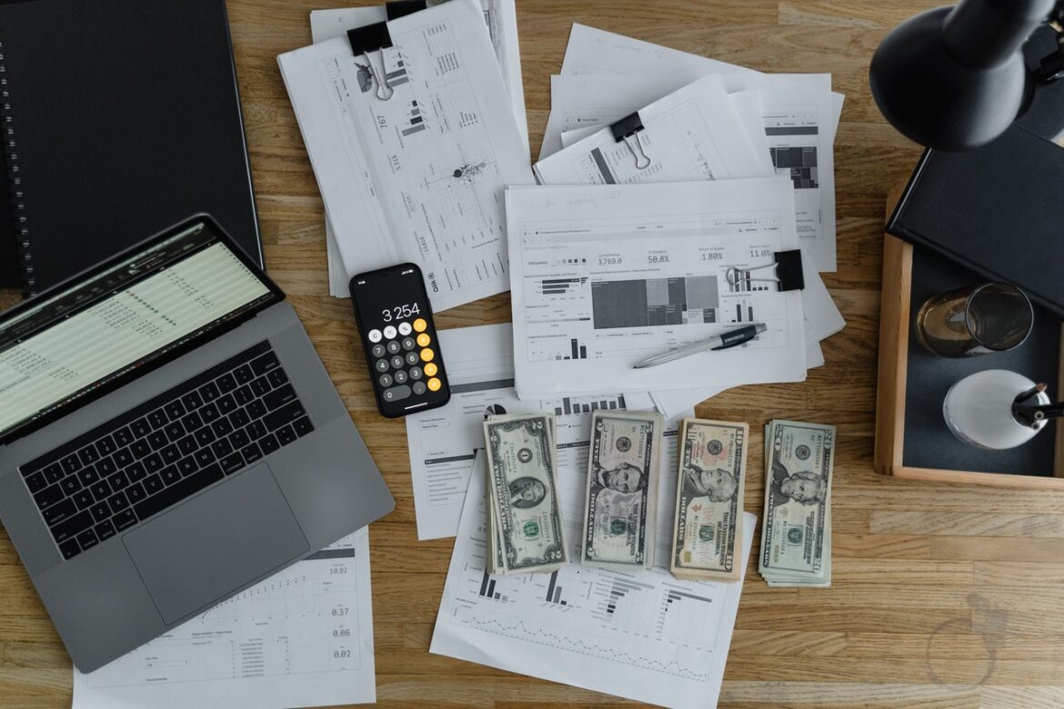 How Bookkeeping Can Lower The Cost Of Running Your Business?