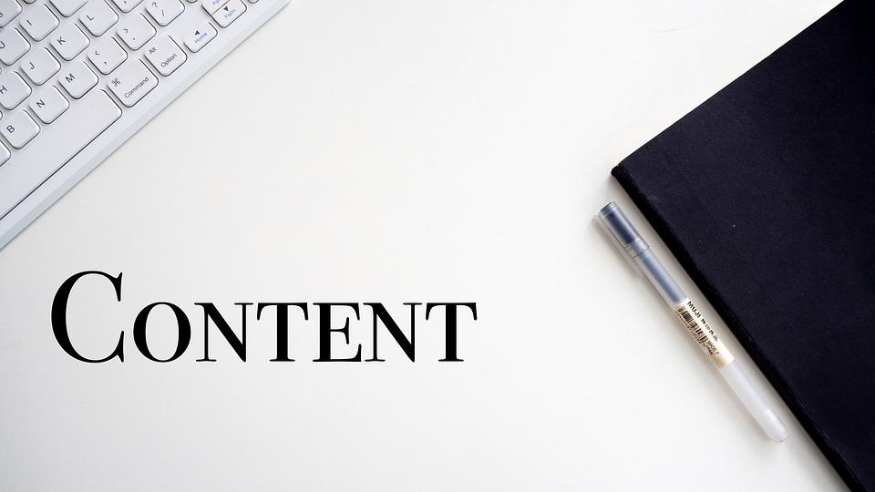 WHY YOU NEED CONTENT MARKETING?