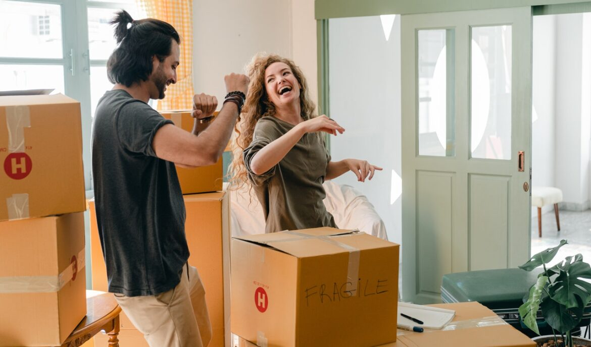 10 Things To Remember When Moving