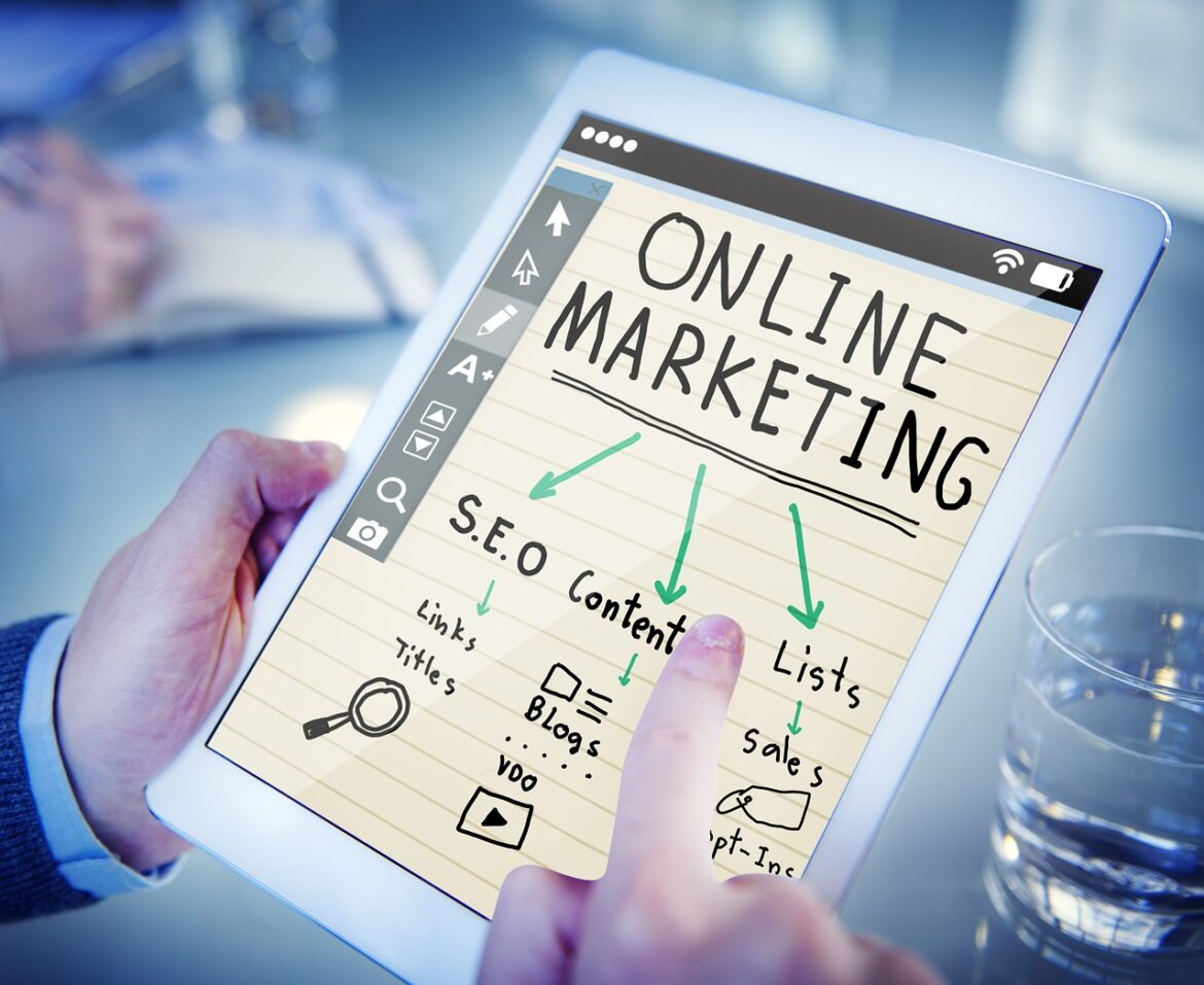8 Types Of Online Advertising You Should Know