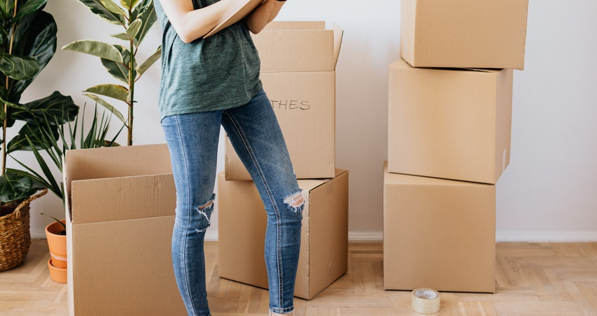 Important tips for packing before moving ?