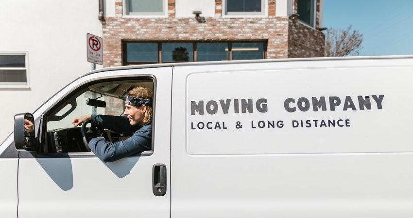 Why A Man With Van Is Your Best Removal Choice?