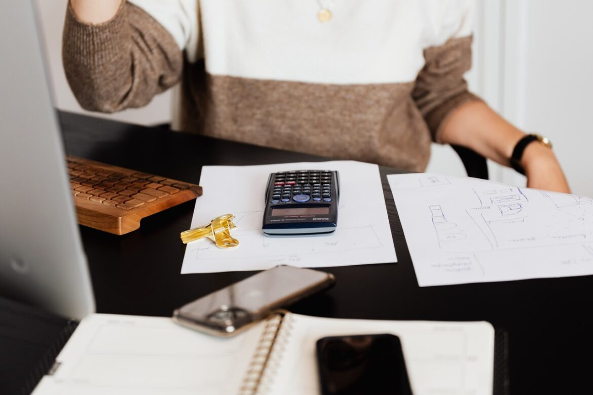 How Effective Bookkeeping Helps to Strengthen Market Position?