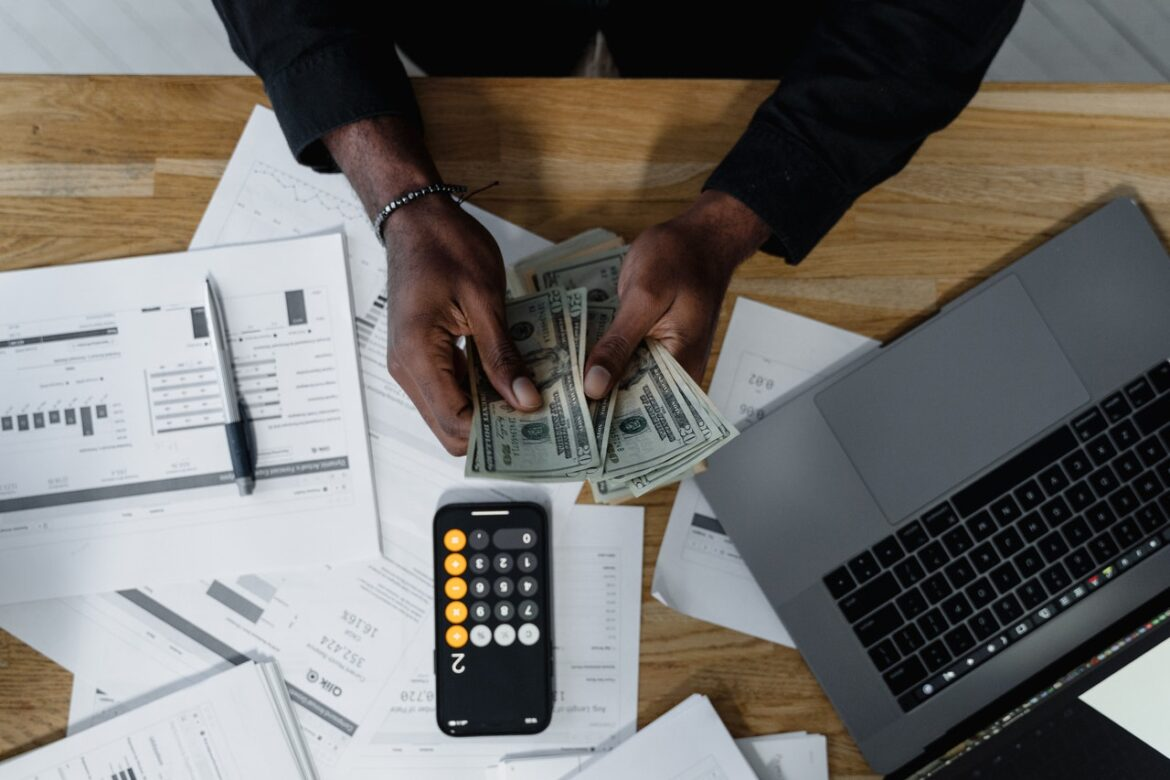 Using a Personal Account for Business Expenses? Here's Why You Should Stop