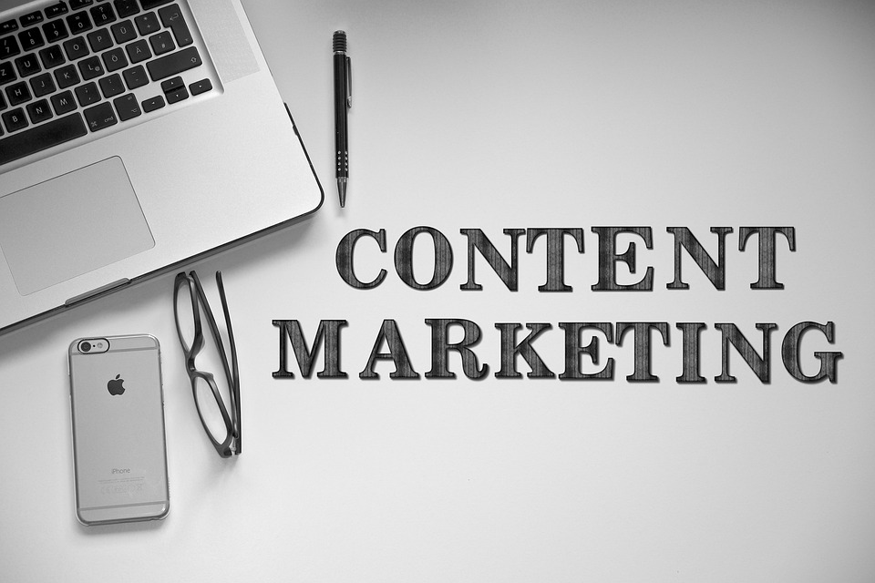 Content Marketing versus Digital Marketing: What is the Difference?