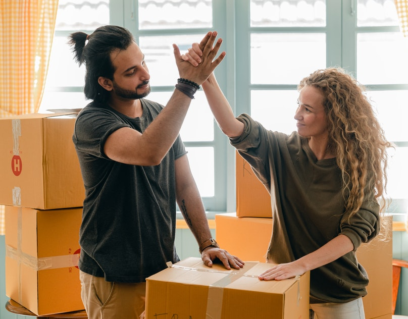 CATCHY IDEAS TO PICK THE BEST MOVING COMPANY