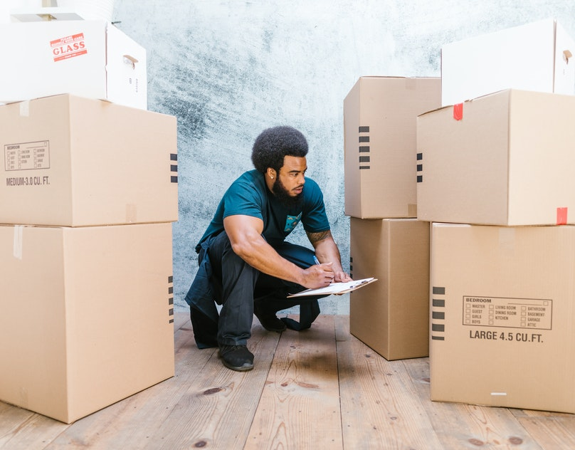 10+ Packing Tips You Must Know When Moving House