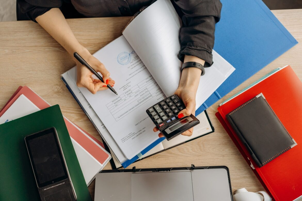 How To Do Bookkeeping For Small Business?